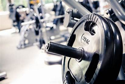 Gym Weights Dumbbells Wallpapers