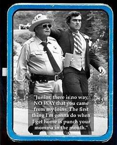 Buford T Justice Smokey And The Bandit Quotes. QuotesGram