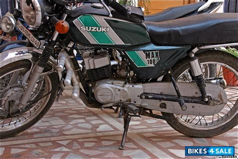 Suzuki Max 100 Modified Bike Photos by Modified Suzuki Max100 Bikes Modified Suzuki Max100 Bikes
