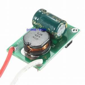 10pcs 10w Led Driver For 3x3w 9 12v 900ma High Power 10w Led Chip Transformer For Spot Light