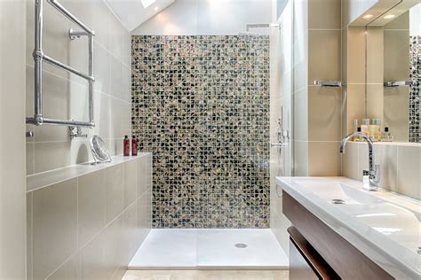 en suite bathrooms ideas chic ensuite ideas contemporary bathroom