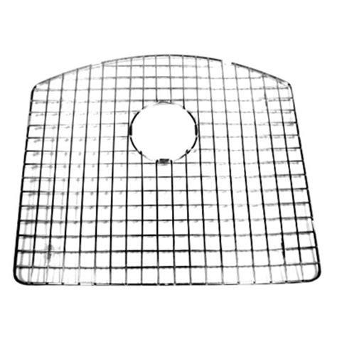 nantucket sinks d shape sink grid free shipping