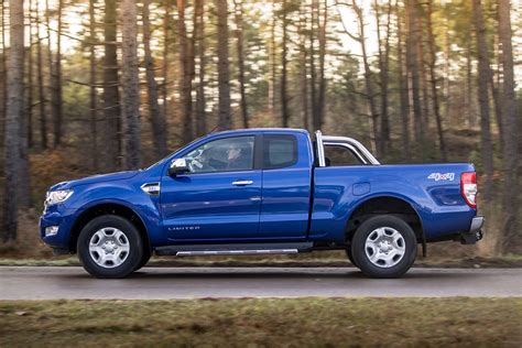 Dfsk Supercab Picture by Ford Ranger 2016 Drive Pictures Auto Express