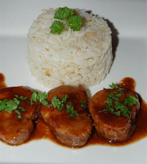 cuisiner du sanglier en sauce filet mignon de porc au miel à l 39 orientale aux portes du