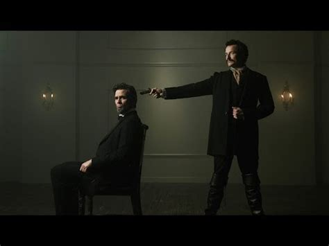Photoshoot Killing Lincoln Advertising Campaign (trailer