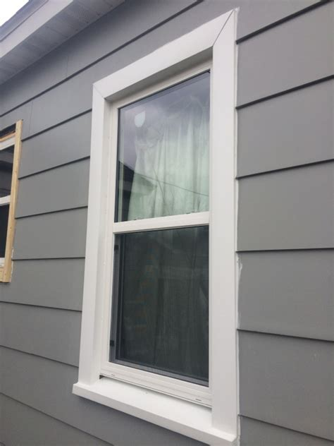 Window Sill Wrap by New Windows And Aluminum Trim Wrap Complete Service