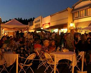 Downtown Grass Valley Events