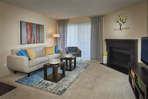The In Appartment by Southeast Denver Co Apartments Near Alton Green