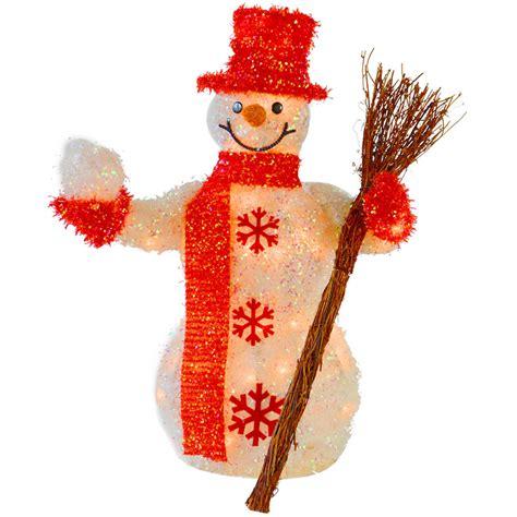 light up snowman indoor 60cm light up snowman indoor christmas decoration new