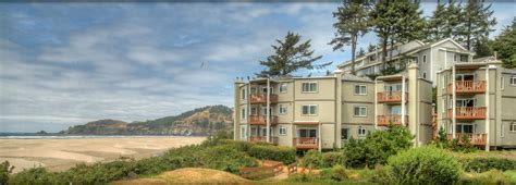 Newport, Oregon Hotel