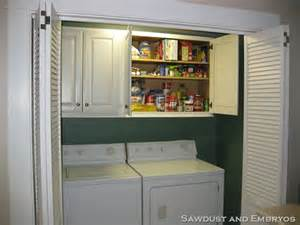 washer dryer closet for the home inside