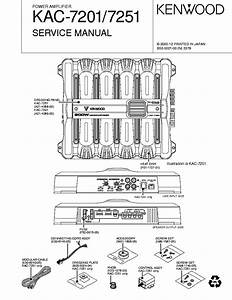 Kenwood Car Audio Manual
