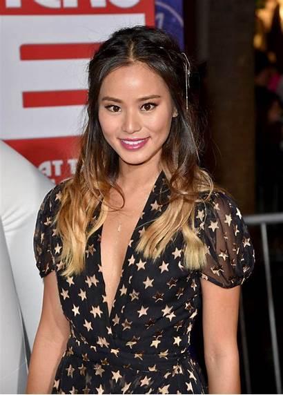 Chung Jamie Hero Disney Bikini Wallpapers Premiere