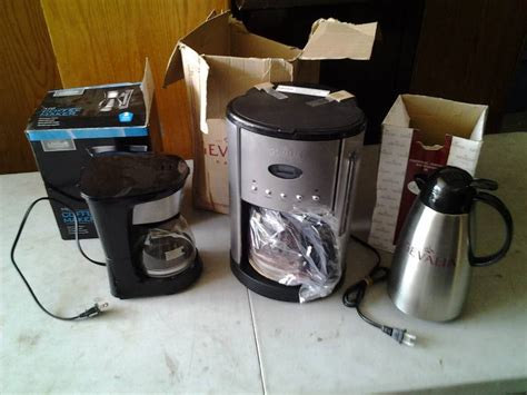 3.5 out of 5 stars with 1117 ratings. Gevalia Coffee Maker (New), Gevalia Thermal Coffee Server, 5-Cup Coffee Maker | Sporting Goods ...