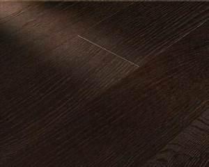 panneaux en bois chene fonce With parquet marron foncé