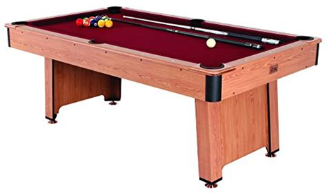 7 foot pool table reviews top rated best pool tables brands reviews 2014 on flipboard