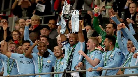 Carabao Cup: Draws, fixtures, results & guide to each ...
