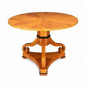 Tisch Mit Stühlen : biedermeier tisch rund mit st hlen bei kaufen ~ Indierocktalk.com Haus und Dekorationen