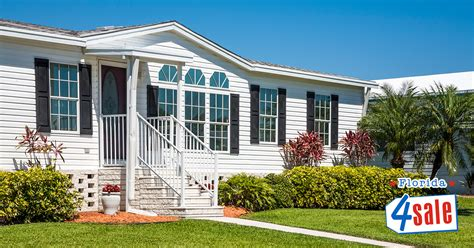 Mobile Homes for Sale in Florida - Florida4sale Classifieds