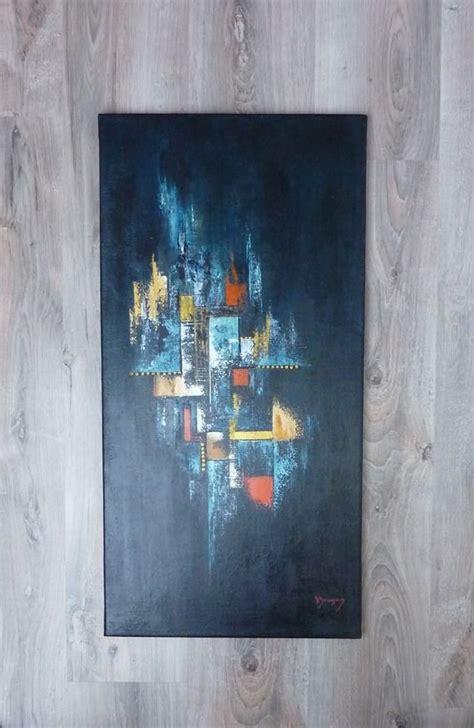 peinture moderne au couteau 1000 id 233 es sur le th 232 me peinture au couteau sur couteau 192 palette abstrait et