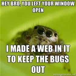 Spider Bro Meme - the shirk report volume 219 171 twistedsifter