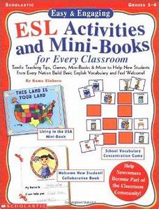 7 Best ESL Textbooks for Teaching Students Both Young and ...