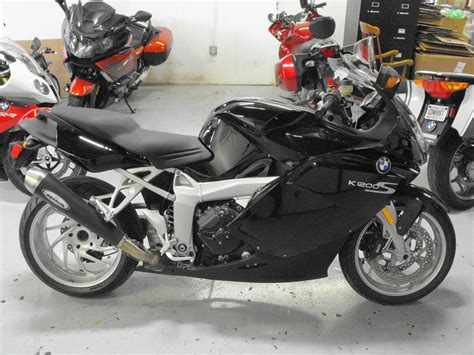 Bmw Motorcycles Indianapolis by 2008 Bmw K1200s Sportbike Motorcycle From Indianapolis In