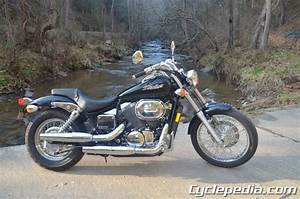 16 Best Images About Honda Shadow 750 On Pinterest
