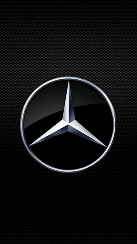 Mercedes Logo Wallpaper by Mercedes Amg Logo Wallpapers Wallpaper Cave