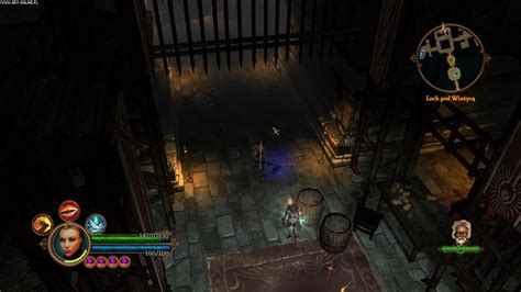 dungeon siege 3 multiplayer dungeon siege iii galeria screenshotów screenshot 16