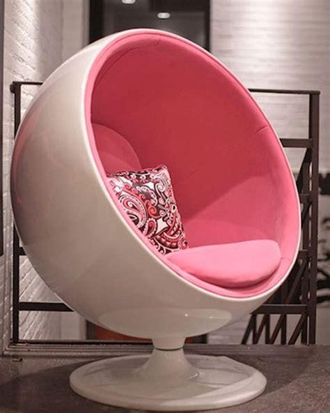 Pink Girls Chair  Home Design