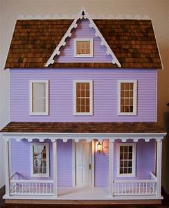 1000 Images About Doll House On Pinterest Dollhouse