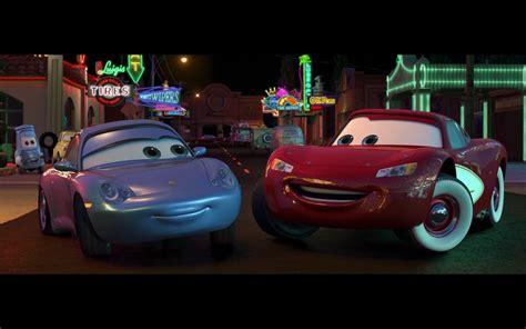 cars sally and lightning mcqueen disney pixar cars lightning and sally car interior design