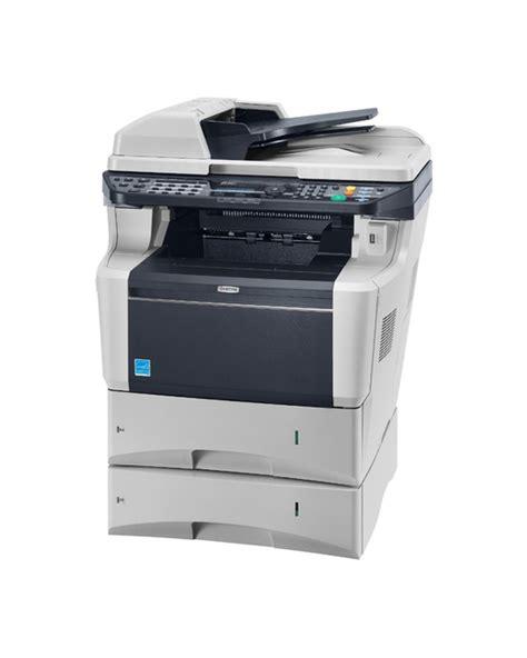 Copystar FS-3140MFP - Copystar copiers Chicago - Black and