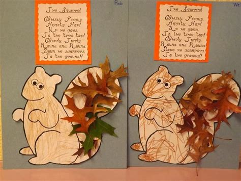 25 best ideas about preschool fall crafts on 940 | 0fcc567b2c78f5fc891b412833650569 september themes november