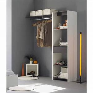 Solution Dressing Pas Cher : amenagement placard pas cher maison design ~ Premium-room.com Idées de Décoration
