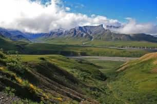 Alaska High Res Landscape
