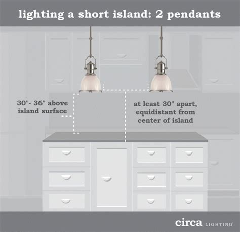 how to hang pendant lights lighting tips size and placement guide