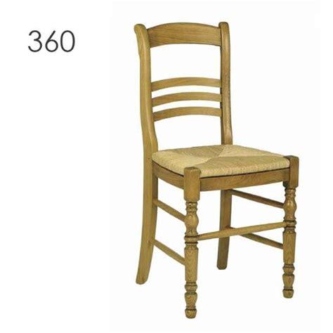 chaise en bois rustique chaise de salle à manger en bois rustique en chêne 360 350 4 pieds tables chaises et