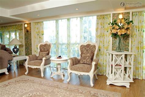 living room curtain ideas window treatments ideas for country style curtains living Country
