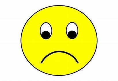 Sad Face Clipart Smiley Clip Emoji Crying