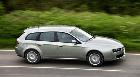 alfa romeo  sportwagon  jtdm ti  review car
