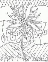 Coloring Doodle Lets Popular sketch template