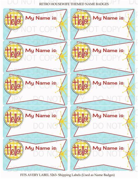 Avery Name Plate Template by Avery Name Plate Template Kirakiraboshi Info