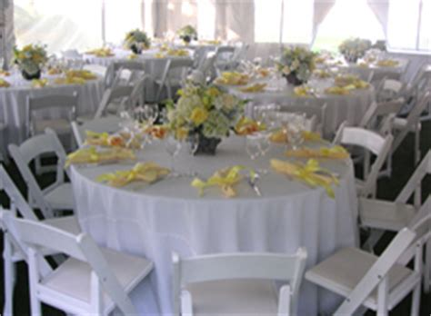 rentals table and chair rentals bronx manhattan