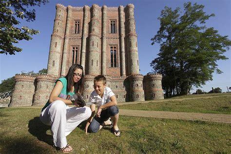 chambres d hotes vendee 85 le sanctuaire de la salette touristiques vendée