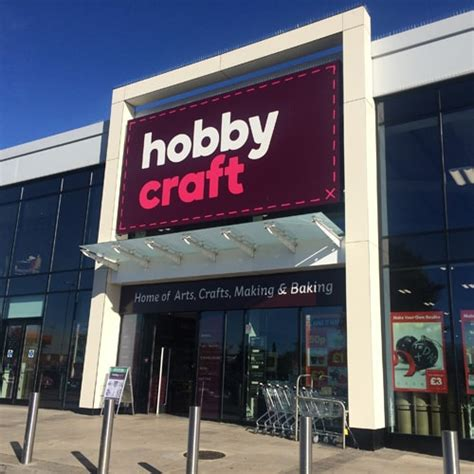 Find out which are the most important in the hobby and the best way to add some to your collection today! Borehamwood Store | Arts & Crafts Supplies | Hobbycraft