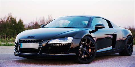 Luxury Car Hire Marbella