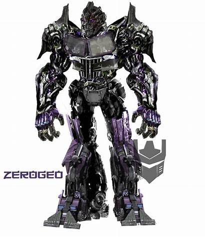 Transformers Motormaster Movie Concept Zer0geo Deviantart
