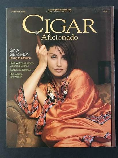 Cigar Magazine Aficionado Pages Cigarmonkeys Magazines